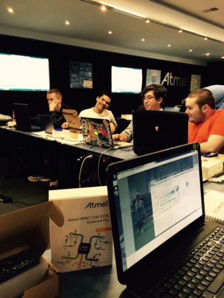 Atmel-Training-Day-6