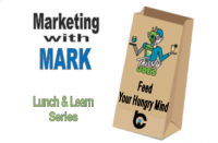 Feed Your Hungry Mind ~ Lunch & Learn Thursdays