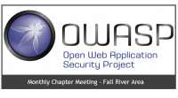 Web Security - OWASP Chapter Meeting
