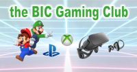 The BIC Gaming Club
